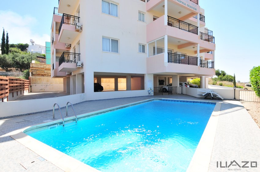 229 – Yeroskipou 2 Bedrooms Duplex – Paphos – Cyprus